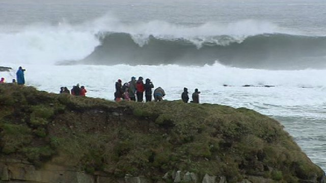 Surf in Ireland