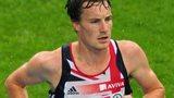 GB distance runner Chris Thompson