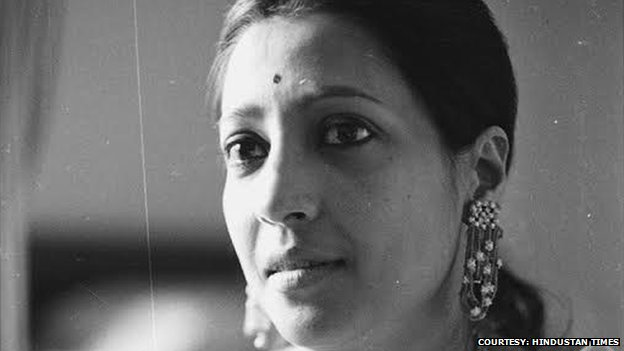 Suchitra Sen/File picture