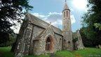 St Bridget's Llansantffraed, Talybont-on-Usk