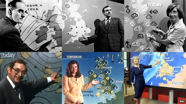 Top row, left to right, George Cowling, Bert Foord, Barbara Edwards. Bottom row, left to right: Ian McCaskill, Helen Young, Carol Kirkwood