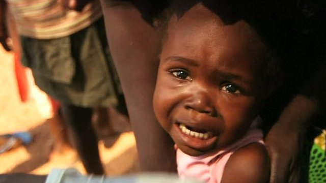 crying boy | Abstract vision board | Pinterest |Crying African Children