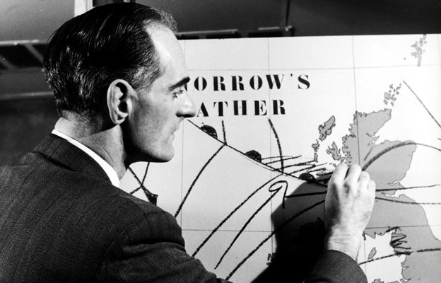George Cowling, 1954