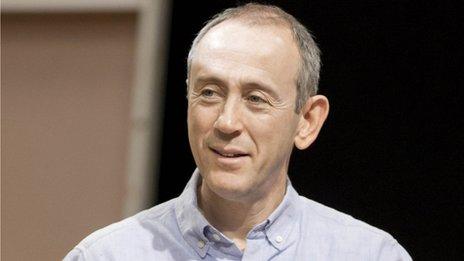 Nicolas Hytner
