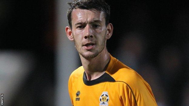 Rory McAuley