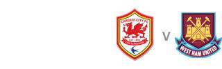 Cardiff v West Ham