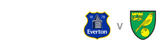 Everton v Norwich