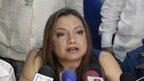 Luz Helena Sarmiento