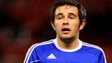 Middlesbrough midfielder Matty Dolan