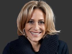 Emily Maitlis, BBC Newsnight political editor