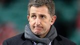 BBC commentator and former Wales rugby international Jonathan Davies
