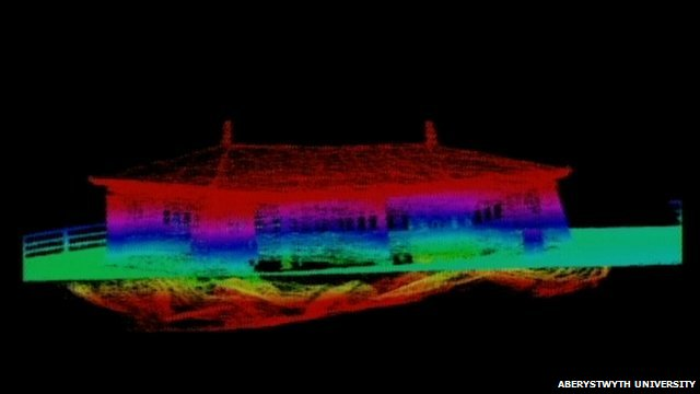 3D Laser Mapping, Earth Observation and Ecosystems Dynamics Laboratory, Department of Geography and Earth Sciences, Aberystwyth University