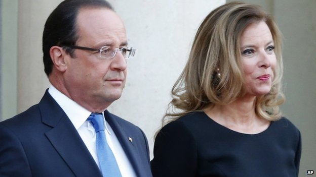 Hollande and Trier