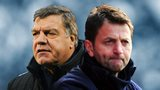 Sam Allardyce, Tim Sherwood
