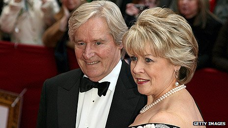 William and Sara Roache