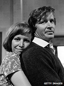 Anne Reid and William Roache