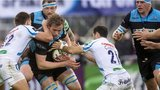 Glasgow beat Exeter 20-16 in October