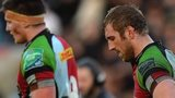 Chris Robshaw of Harlequins