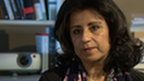 Ahdaf Soueif, Egyptian author