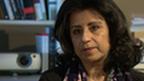 Ahdaf Soueif, Egyptian author