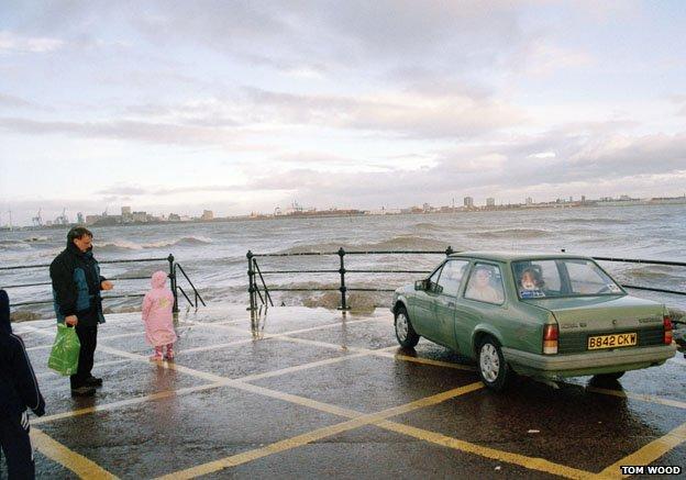 Mersey Family Vauxhall, 2002