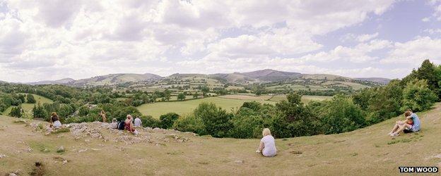 Loggerheads View, 2010