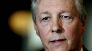 Peter Robinson has urged the political parties to itemise areas of agreement