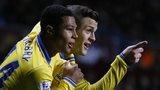 Aston Villa v Arsenal - Jack Wilshere