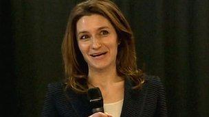 Lucy Frazer