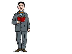Wilfred Owen before the war