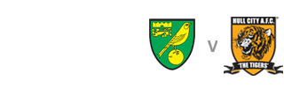 Norwich v Hull
