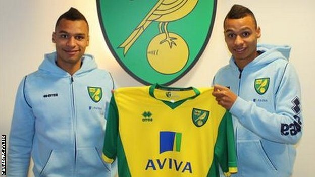 Josh and Jacob Murphy