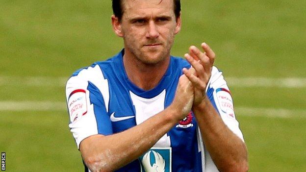 Colin Larkin