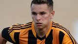 Hull City full-back Conor Townsend