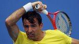 Ivan Dodig v Damir Dzumhur at Australian Open