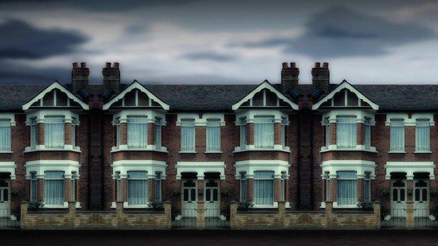 British houses
