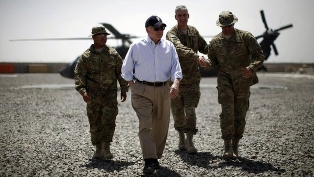 Military cuts mean 'no US partnership', Robert Gates warns Britain