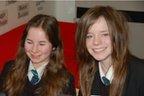 Charlotte and Rebecca, Marden
