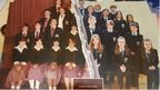 Marden pupils 1962 and 2012 montage