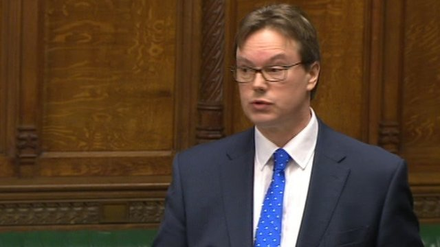 Conservative MP Jonathan Lord