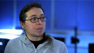 Dr Katie Tucker