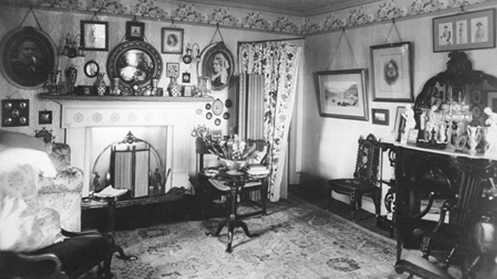 Bbc Schools Living Room