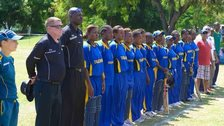 Tanzania women's cricket team