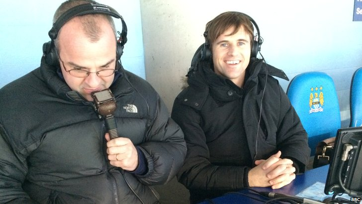 Ian Dennis & Kevin Kilbane