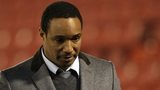 Blackpool boss Paul Ince