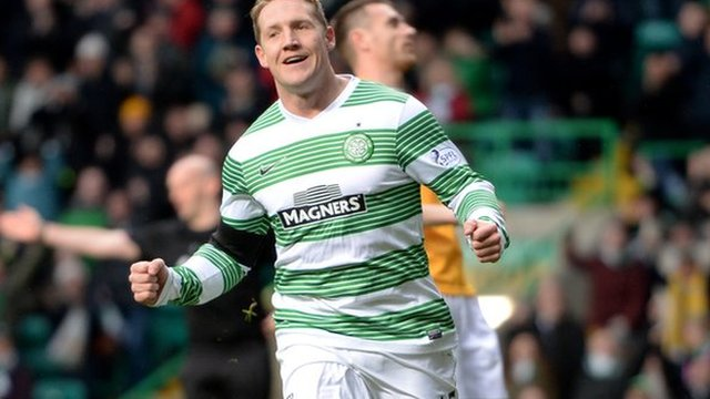 Highlights - Celtic 3-0 Motherwell