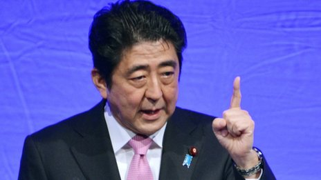 Media say Japan fails to understand China's feelings on the controversial Yasukuni Shrine