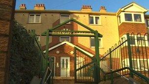 Rosemary Gardens, Allerton, Bradford
