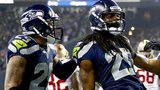 Richard Sherman; Malcolm Smith