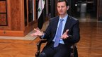 Iran invite threatens Syria talks